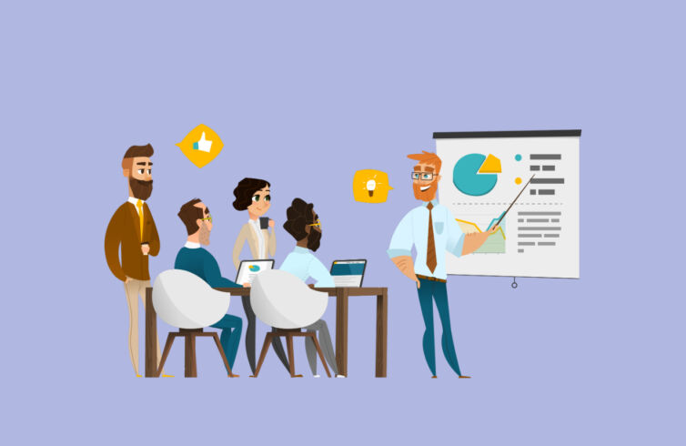 create a sales department for an IT company