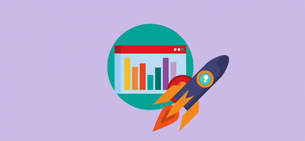 How does SEO affect lead generation for IT companies?