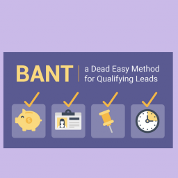 How to qualify leads?