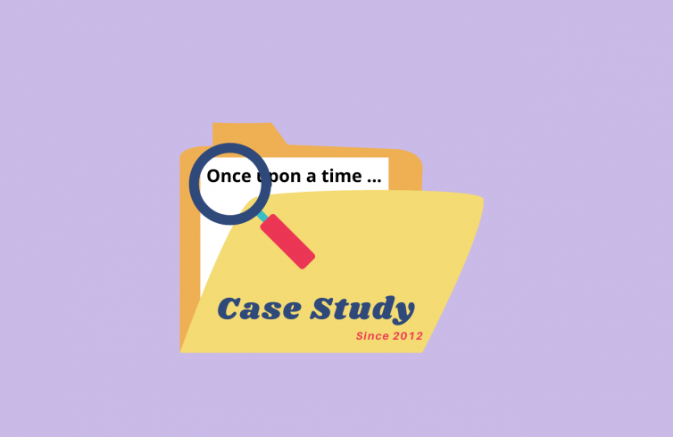 Case Study: How to Properly Write and Use It